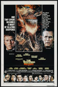 "Movie Posters:Action, The Towering Inferno (20th Century Fox, 1974). One Sheet (27"" X41""). Action. ..."