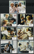 "Movie Posters:Academy Award Winner, Terms of Endearment (Paramount, 1983). Lobby Cards (7) (11"" X 14"").Academy Award Winner. .... (Total: 7 Items)"