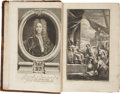 Books:First Editions, Josiah Burchett. A Complete History of the Most RemarkableTransactions at Sea, from the Earliest Accounts of Time toth...