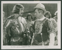 """Will Rogers in """"A Connecticut Yankee"""" (Fox, 1931). Photos (6) (8"""" X 10""""). Comedy. ... (Total: 6 Item..."""
