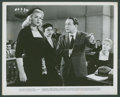 """Movie Posters:Crime, Illegal (Warner Brothers, 1955). Photos (6) (8"""" X 10""""). Crime.. ... (Total: 6 Items)"""