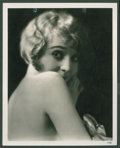 """Movie Posters:Miscellaneous, Madge Bellamy Lot (1920s). Portraits (2) (8"""" X 10""""). Miscellaneous.. ... (Total: 2 Items)"""