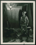 "Movie Posters:Historical Drama, Francis X. Bushman in ""Ben-Hur"" (MGM, 1925). Photo (8"" X 10"").Historical Drama.. ..."