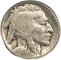 Buffalo Nickels, 1916 5C Doubled Die Obverse Good 4 PCGS. FS-101....