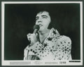 "Movie Posters:Elvis Presley, Elvis on Tour (MGM, 1972). Photos (6) (8"" X 10""). Elvis Presley..... (Total: 6 Items)"