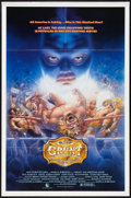 """Movie Posters:Sports, Grunt! The Wrestling Movie (New World, 1985). One Sheet (27"""" X 41""""). Sports.. ..."""