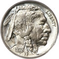 Buffalo Nickels, 1928 5C MS67 PCGS....