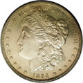 Proof Morgan Dollars, 1894 $1 PR64 PCGS....
