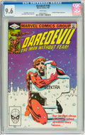 Modern Age (1980-Present):Superhero, Daredevil CGC-Graded Group (Marvel, 1967-83).... (Total: 5 ComicBooks)