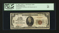 National Bank Notes:Pennsylvania, Phoenixville, PA - $20 1929 Ty. 1 The Farmers & Mechanics NBCh. # 1936. ...