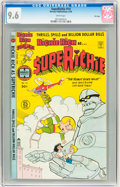 Bronze Age (1970-1979):Cartoon Character, Superichie #14-18 CGC-Graded File Copies Group (Harvey, 1978-79)Condition: CGC NM+ 9.6 White pages.... (Total: 5 Comic Books)
