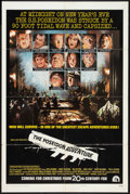 "Movie Posters:Action, The Poseidon Adventure (20th Century Fox, 1972). One Sheet (27"" X 41"") Teaser Style 2. Action.. ..."