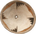 American Indian Art:Pottery, A MIMBRES POLYCHROME BOWL. c. 1000 - 1200 A.D.. ...