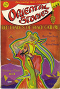 Pulps:Miscellaneous, Oriental Stories V1#3 (Popular Fiction, 1931) Condition: VG+....
