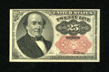 Fractional Currency:Fifth Issue, Fr. 1309 25c Fifth Issue Choice About New....
