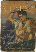Pulps:Miscellaneous, All Story November 1913 Issue (Munsey, 1913) Condition: GD....