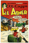 Golden Age (1938-1955):Cartoon Character, Li'l Abner #73 (Toby Publishing, 1949) Condition: VF+....