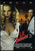 "Movie Posters:Crime, L.A. Confidential (Warner Brothers, 1997). International One Sheet (27"" X 40"") SS. ..."