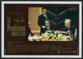 Movie Posters:Crime, The Godfather Part III (Paramount, 1990). Italian Photobustas (2).Crime.... (Total: 2 Items)