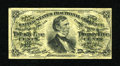 Fractional Currency:Third Issue, Fr. 1294 25c Third Issue Fine....