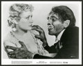 "Movie Posters:Horror, Fredric March in ""Dr. Jekyll and Mr. Hyde"" (Paramount, R-1972).Photos (2) (8"" X 10""). Horror.. ... (Total: 2 Items)"