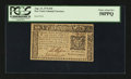 Colonial Notes:New York, New York August 13, 1776 $10 PCGS Choice About New 58PPQ....