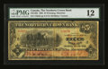 Canadian Currency: , Winnipeg, MB- The Northern Crown Bank $5 July 2, 1908 Ch. #545-10-02. ...