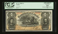 Canadian Currency: , DC-13c 1898 $1. ...