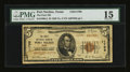 National Bank Notes:Texas, Port Neches, TX - $5 1929 Ty. 2 The First NB Ch. # 11799. ...