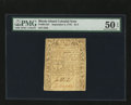 Colonial Notes:Rhode Island, Rhode Island September 5, 1776 $1/4 PMG About Uncirculated 50EPQ....