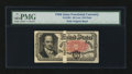 Fractional Currency:Fifth Issue, Fr. 1381 50¢ Fifth Issue Original Pack PMG Certified....