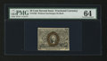 Fractional Currency:Second Issue, Fr. 1283 25¢ Second Issue PMG Choice Uncirculated 64....