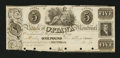 Canadian Currency: , Montreal, LC- Bank of Ottawa $5 Ch. # 560-12-02-04R. ...