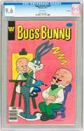 Bronze Age (1970-1979):Cartoon Character, Bugs Bunny #209-211 CGC-Graded File Copy Group (Whitman, 1979)....(Total: 3 Comic Books)