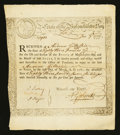 Colonial Notes:Connecticut, Connecticut and Massachusetts Colonial Paper.. ... (Total: 6 items)