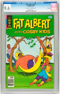 Bronze Age (1970-1979):Cartoon Character, Fat Albert #25-29 CGC-Graded File Copy Group (Gold Key,1978-79).... (Total: 5 Comic Books)