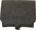 Military & Patriotic:Indian Wars, Hagner Number 1 Cartridge Pouch....