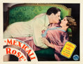 "Movie Posters:Drama, Mexicali Rose (Columbia, 1929). Half Sheet (22"" X 28"").. ..."
