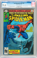 Modern Age (1980-Present):Superhero, The Amazing Spider-Man #200-202 CGC-Graded Group (Marvel, 1980)Off-white to white pages.... (Total: 3 Comic Books)