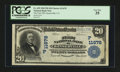 Geyserville, CA - $20 1902 Plain Back Fr. 659 The First NB Ch. # (P)11678