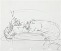 animation art:Production Drawing, Ren & Stimpy Layout Drawing and Storyboard Original ArtGroup Plus (Spumco, undated).... (Total: 29 Items)