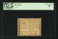 Colonial Notes:Massachusetts, Massachusetts May 5, 1780 $8 PCGS Choice About New 55.. ...