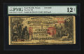 National Bank Notes:Texas, Fort Worth, TX - $5 1875 Fr. 402 The City NB Ch. # 2359. ...