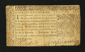 Colonial Notes:Maryland, Maryland April 10, 1774 $1/3 Fine+.. ...