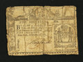 Colonial Notes:New York, New York February 16, 1771 5s Good-Very Good.. ...