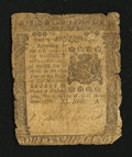 Colonial Notes:Pennsylvania, Pennsylvania April 25, 1776 40s Very Good.. ...