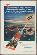 "Movie Posters:Adventure, High Flight (Columbia, 1957). One Sheet (27"" X 41""). Adventure....."