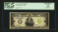 Small Size:Federal Reserve Notes, Fr. 2231-K $10000 1934 Federal Reserve Note. PCGS Apparent Very Fine 25.. ...