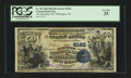 National Bank Notes:North Carolina, Wilmington, NC - $50 1882 Date Back Fr. 563 The Murchison NB Ch. # (S)5182. ...