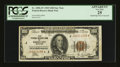 Fr. 1890-J* $100 1929 Federal Reserve Bank Note. PCGS Apparent Very Fine 25